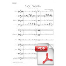 Mozart: Così Fan Tutte, Overture for Orchestra (Full Score) [PDF] Preview PDF (Free download)