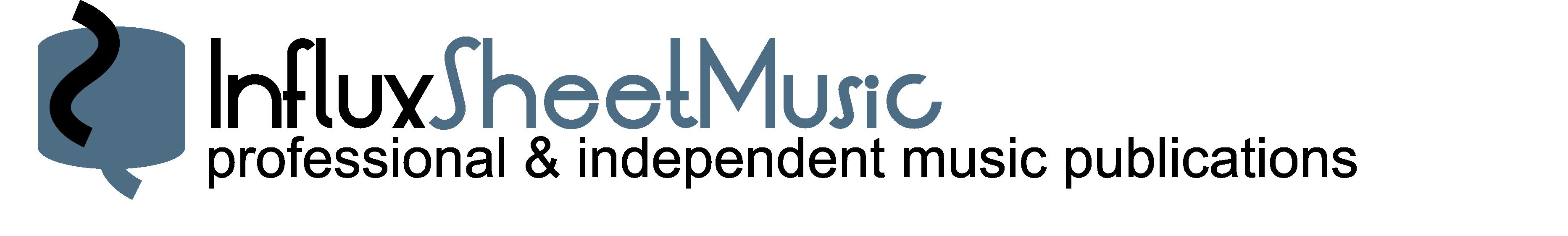 Influx Sheet Music